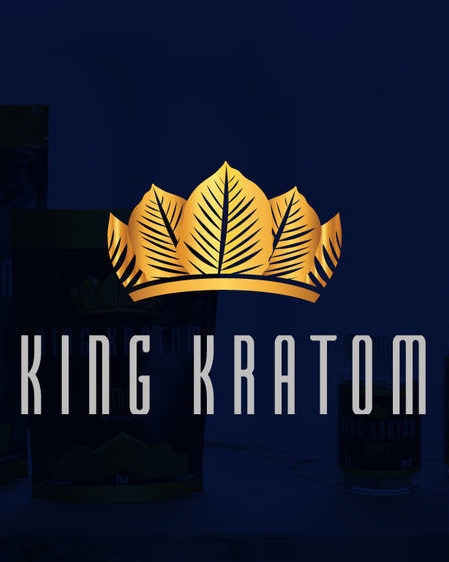 King Kratom Info Page Picture